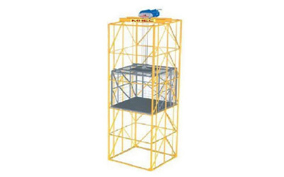 Cage Hoists Supplier