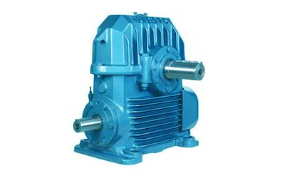 Gear Boxes Manufacturer