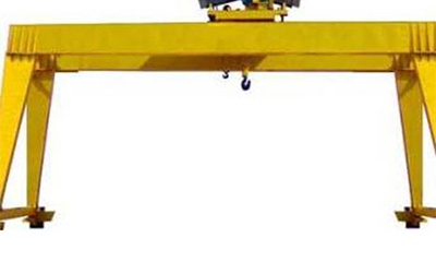 Goliath Cranes Supplier in Ahmedabad